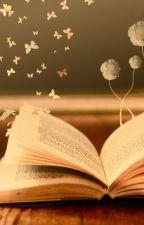 Kitap Önerileri by muazzeza9