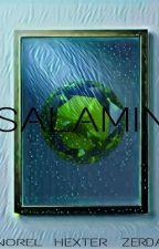 Salamin [Discontinued] by NorelHexterZerda