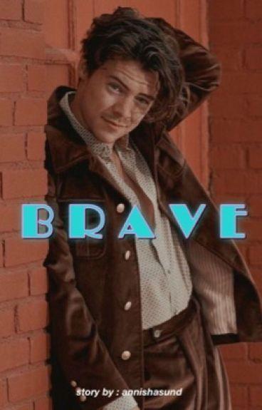 Brave (Harry Styles)