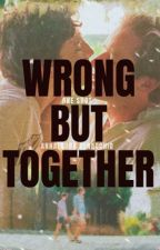 Wrong, but together [ONESHOT] by AnnalauraBenaccc
