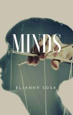 Minds by Elisosa02