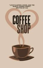 Coffee Shop by andie_tommo