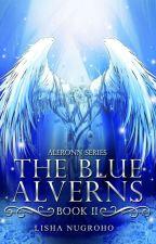 THE BLUE ALVERNS (REVISI SETELAH TAMAT) by LishaNugroho