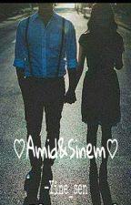 ♡Amid & Sinem♡ by Yine_sen
