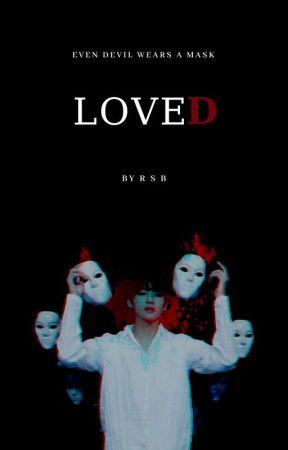 loved; kim taehyung by somniatis__
