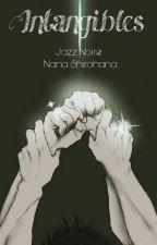 Intangibles [Libro de retos] by JazzNoire