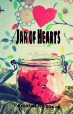 Jar of Hearts by cocoji
