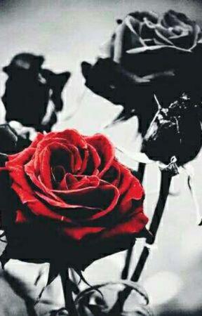 The Rose I Loved by devarna