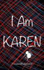 Karen - Spider-Man / Peter Parker [1] by lover_of_historias