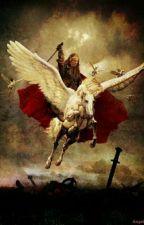 Norse Mythology by goddessRhoda