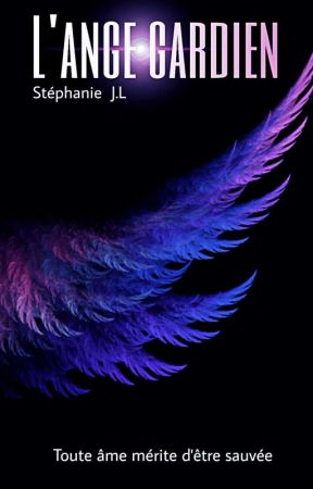 L'ange gardien by KeliaJl