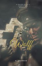 Wolff (A Sniper Elite Fanfiction) by bringme2life17