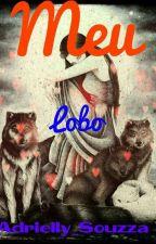 Meu lobo ( A Loba Scarlet)!! by adrielly_souzza