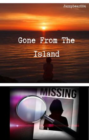 Gone From The Island by Jazzybear004