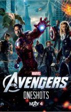 Avengers Oneshots by Namenfrei