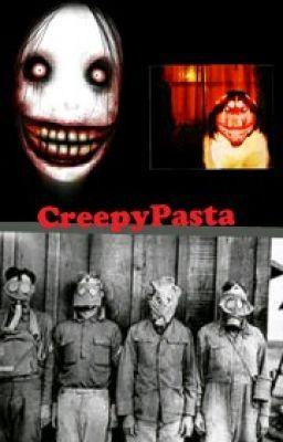 Creepypasta Ben