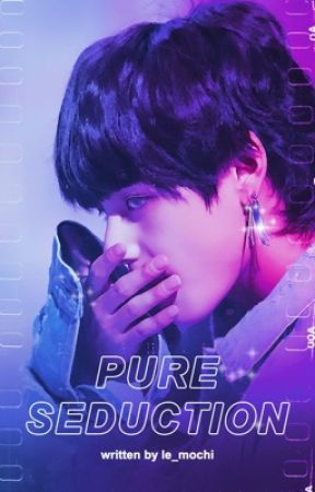 Pure Seduction | JJK - KTH (ONGOING) by Le_Mochi