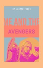 ME AND THE AVENGERS by LillyPotter05
