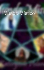 Mundo Místico by kpolara_