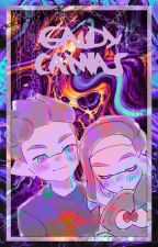 ||Splatoon Manga Pictures|| by eroticsquid