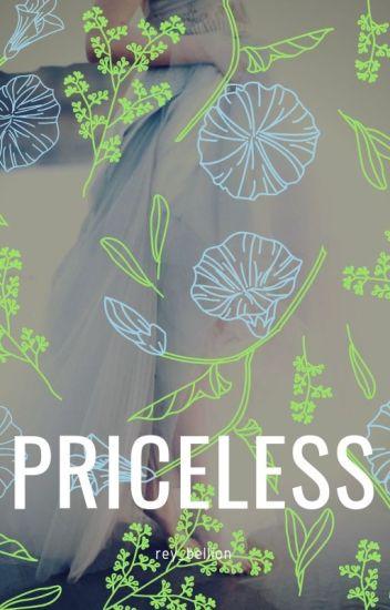 Priceless // Steve Rogers