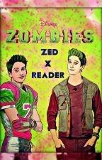 Zed x reader by Yliatellez