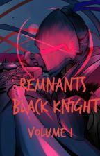 Remnant's Black Knight by Jerzeyboy95