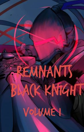 Remnant's Black Knight by Jerzeyboy95