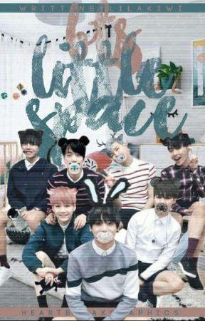 BTS Little Space (Age Regression BTS Fic) - Soft (Part 2) - Wattpad