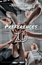 Preferences One Direction by Sra_Ackles_Padalecki