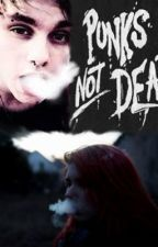 Punks Not Dead by BorntobeJay