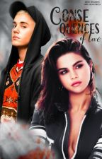consequences of love • jelena by lovatobzzle