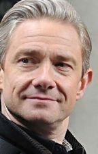 (John Watson x reader) through good eyes by blue-jay--