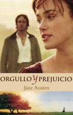 Orgullo Y Prejuicio by Or4grape