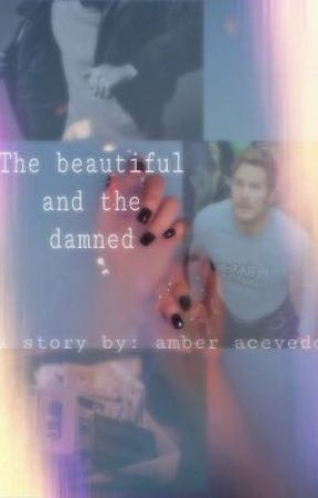The Beautiful and the Damned by BooksXandXbands
