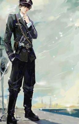 Nhặt được ông xã sĩ quan-Mặc Hạp Thiển Trà