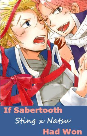 (Stingsu) If Sabertooth Had Won by NeoMysOTP