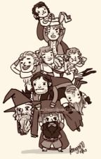 The Fellowship of the Homeschoolers by MiddleEarth111