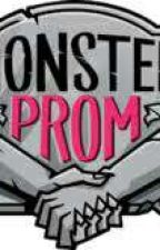 Adventures in Monster Prom  by BeigeCharley