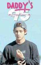 DADDY'S 95 | VKOOK by jeongguk-san