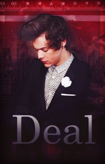 Deal || Czech Harry Styles fanfiction