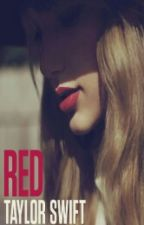 Taylor Swift: RED by Aleswifty