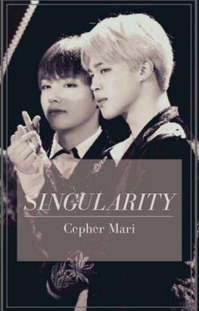 Singularity | K. Taehyung & P. Jimin by CepherMari