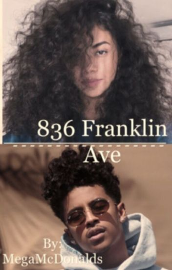 836 Franklin Ave