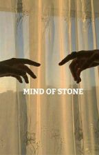 MIND OF STONE|80S & 90S GIF SERIES by honeybrandis