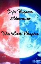 Jojo Bizarre Adventure The Last Chapter  by Star-Chan4860321