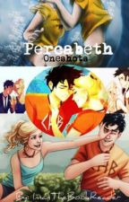 Percabeth Oneshots by flavored_kink