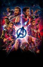 Marvel One-Shots by SydneyOmega