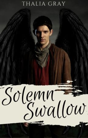 Solemn Swallow by ForeverFic