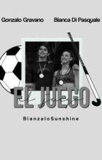 El juego- Bianzalo by BianzaloSunshine